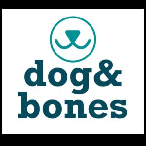 Logo Dog&Bones B